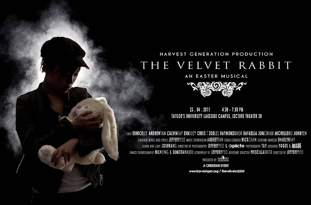 the velvet rabbit