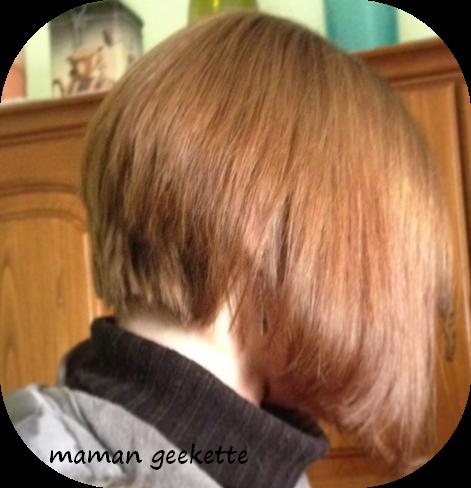 Bien connu Adieu les cheveux ternes avec Mulato | Mam@n geekette PY37
