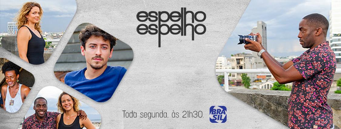 .: BLOG DO PROGRAMA ESPELHO :.