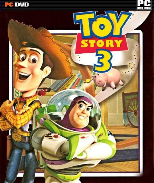 toy story 3 pc game torrent