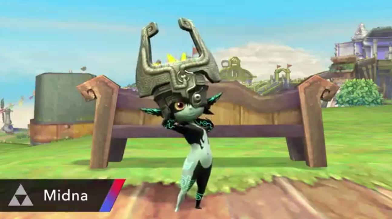 [Discussão] Super Smash Bros. for Wii U/3DS Midna+Assist+Trophy+Super+Smash+Bros