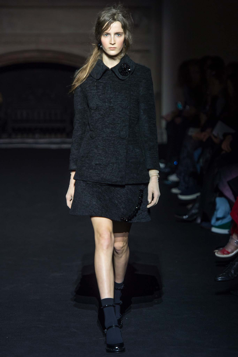 Best looks from London fashion week 2015 / Simone Rocha