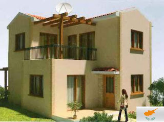 Cyprus Ayia Napa Homes Designs
