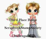 Third Prize Challenge #108