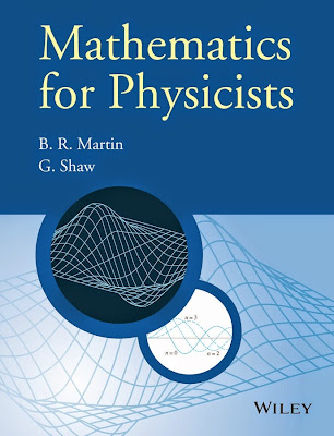 Mathematics for Physicists (Manchester Physics Series) - Free Ebook Download