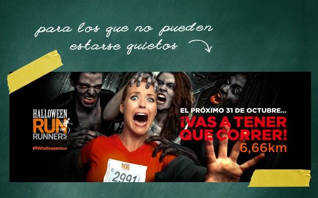 Halloween Run 2014