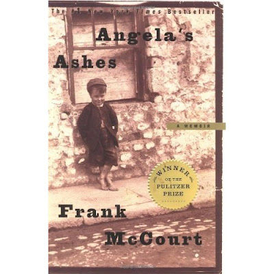 an analysis of the angelas ashes by frank mccourt Angela's ashes book report - summary, analysis and characters analysis author: frank mccourt angela's ashes is a memoir that won the 1997 pulitzer prize.