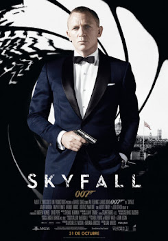 BOND ¿INGLES O ESCOCES?
