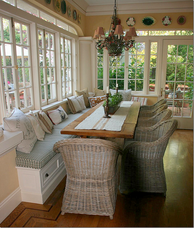 Vignette design musical rattan chairs for Casual chairs for sunroom