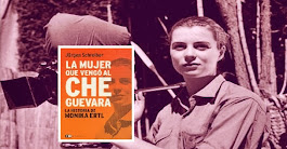 "Mónica Ertl, ""La mujer que vengó al Che Guevara"""