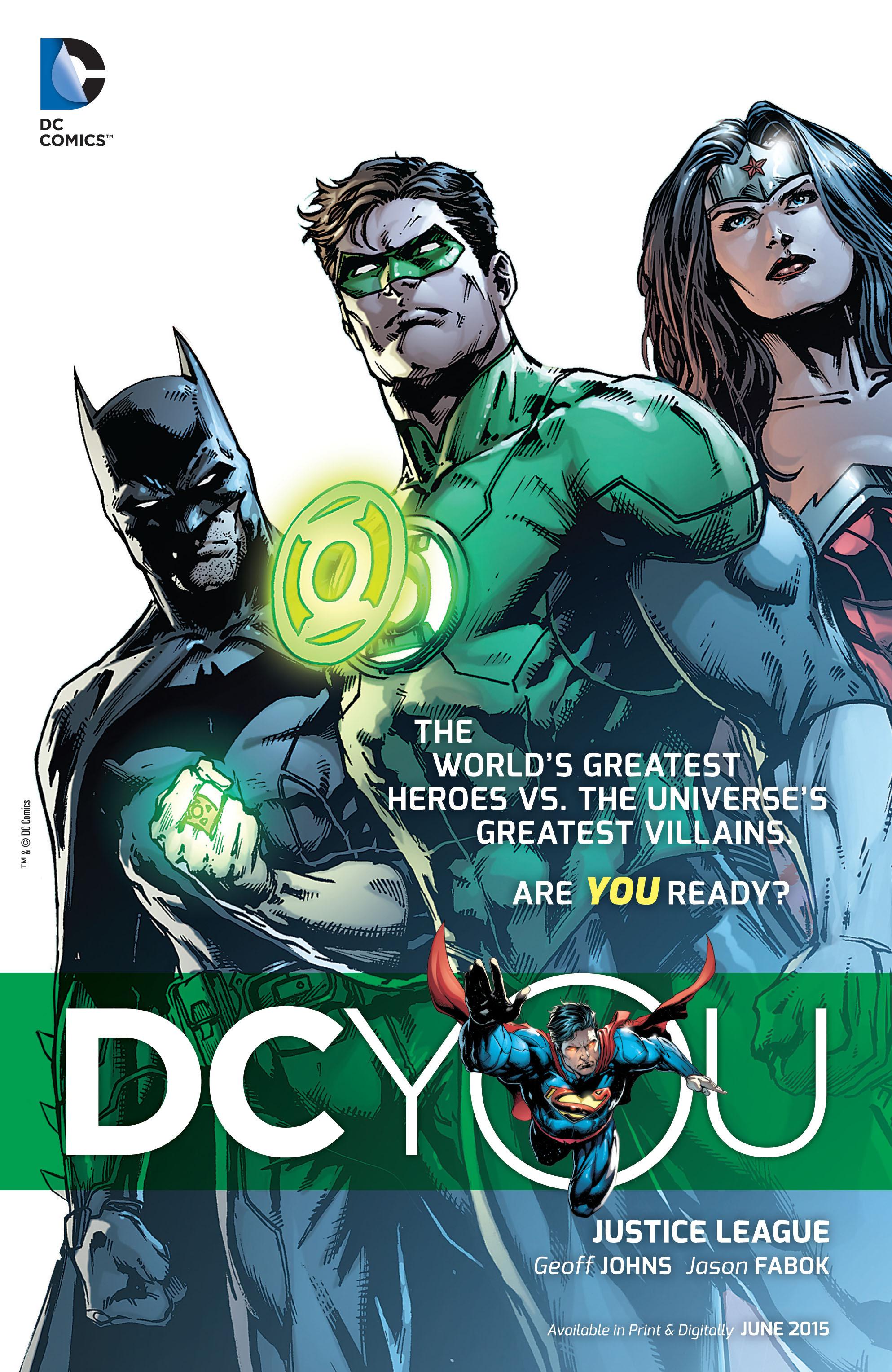 Batman Beyond (2015) Issue #1 #1 - English 24