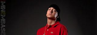 Rap Eminem Kapakları