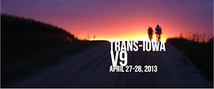 Trans Iowa V.9.
