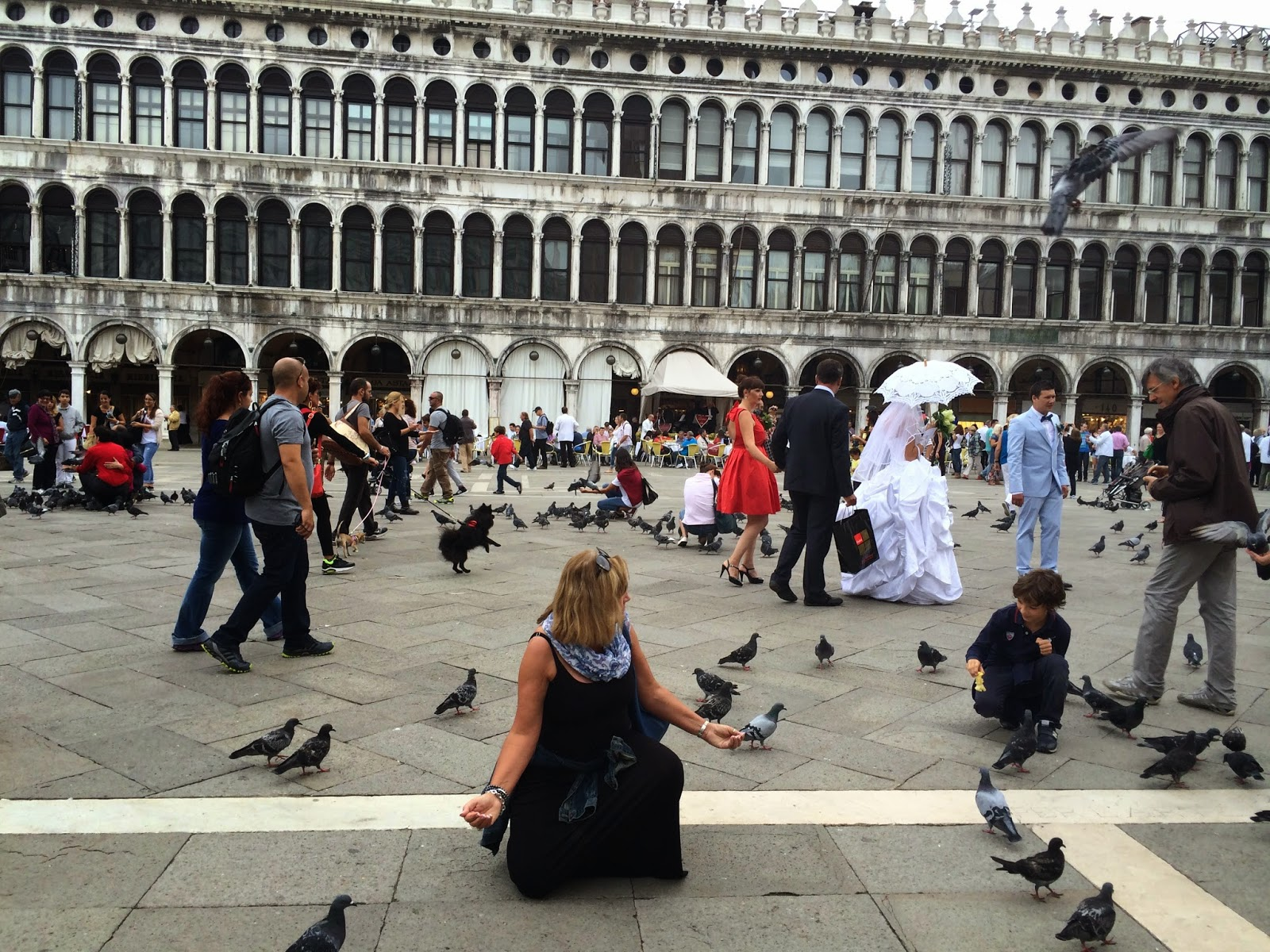 Corinna-B's-World-Goes-To-Venice-Piazza-San-Marco