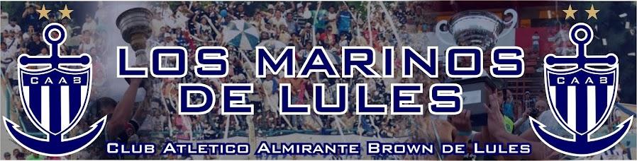 LOS MARINOS DE LULES