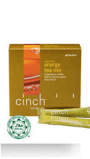 Cinch Tea Mix