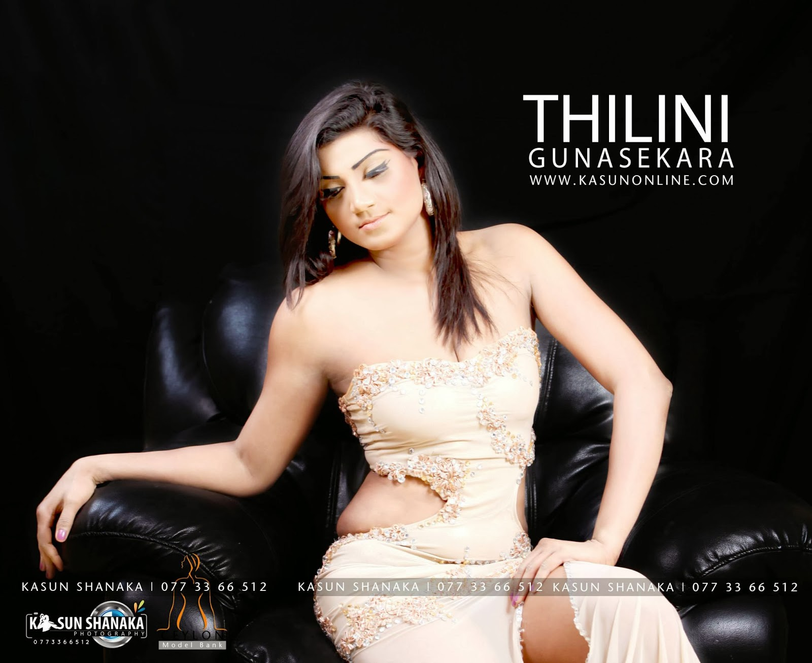 Thilini Gunasekara hot