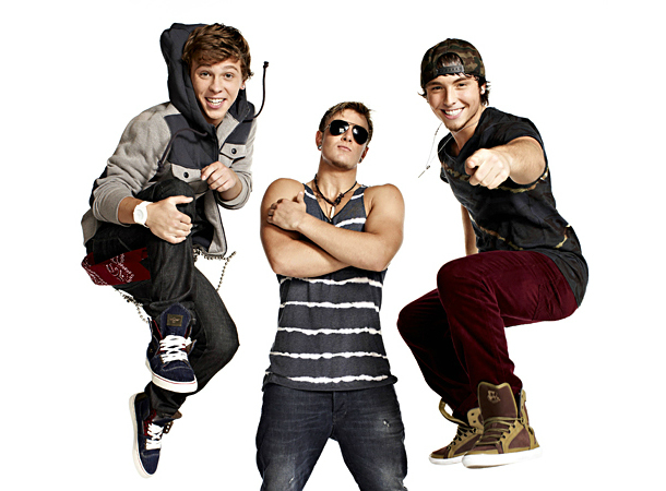 the complete performances by emblem3 on the x factor us