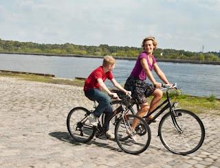 O Garoto da Bicicleta_filme dos Irmãos Dardene