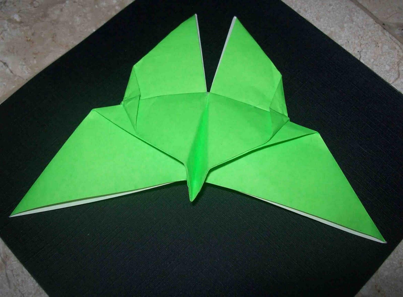 Origami para todos tipos de origami - Origami para todos ...