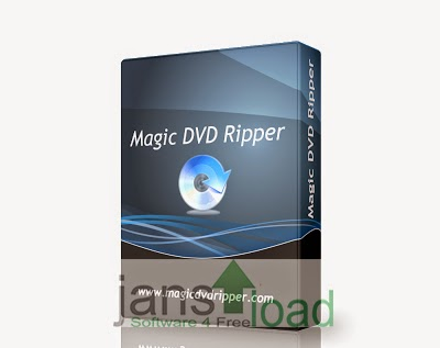 magic dvd ripper crack version