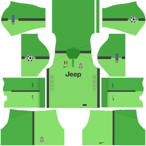 Juventus Kit 512x512