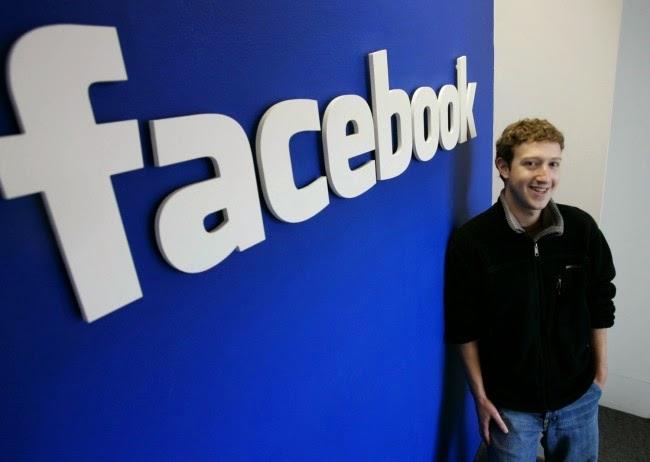 فايسبوك تكشف عن عدد مستخدميها و رقم معاملاتها