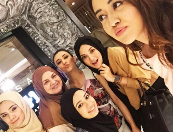 5 perkara tentang gadis Kelantan yang anda tak tahu