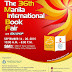 The 36th Manila International Book Fair at the SMX Convention Center