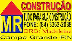 MR Construção