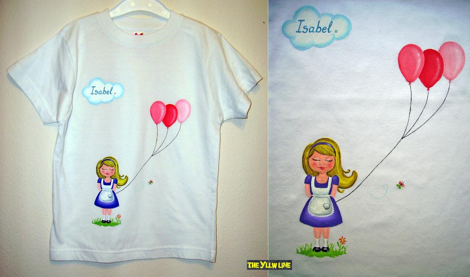 The yllw line mayo 2012 - Plantillas para pintar camisetas a mano ...