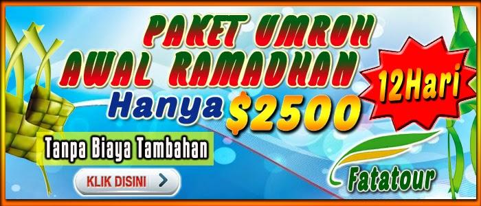 http://www.umrohhajipromo.com/2015/01/umroh-awal-ramadhan-12-hari.html