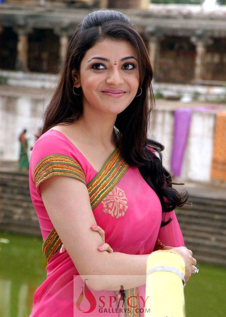 Kajal Agarwal Hq Hd Photo Gallery