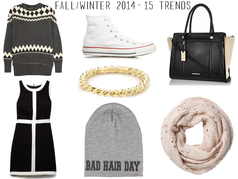 Fashionable Heart | F/W 2014-15 Trends