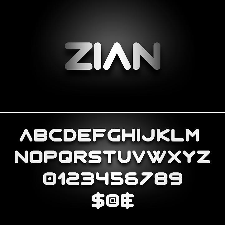 Tipografia Zian