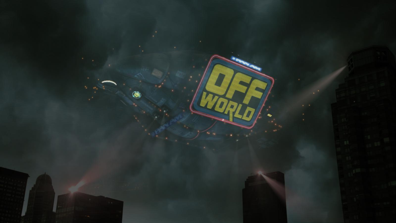 OFF-WORLD NEWS: BLADE RUNNER 2 ~ A Fan Film - photo#26