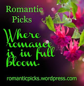 ROMANCE IN BOOKS, ROMANTIC PICKS JUST FOR YOU