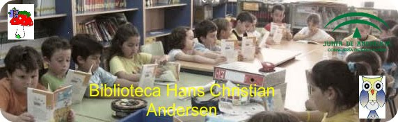 Biblioteca Hans Cristian Andersen