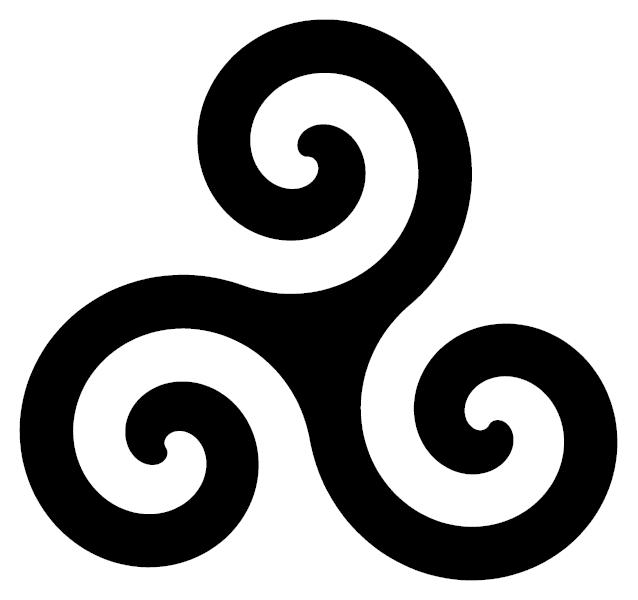 Simbologia Celta | Sandra Fichera