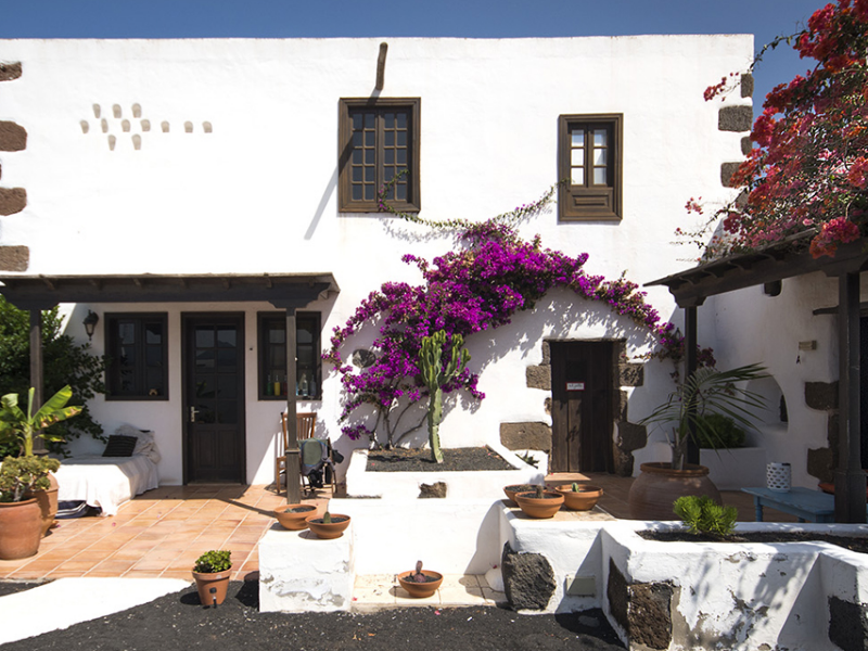 El Jallo (Lanzarote)