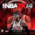 NBA 2K14 Knicks' Carmelo Anthony Title Screen Mod