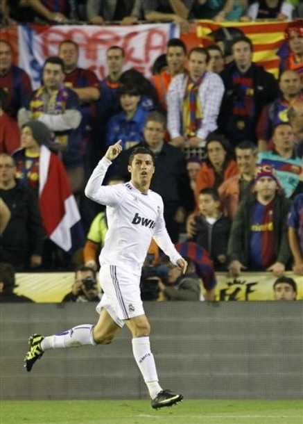 barcelona fc vs real madrid 2011. pictures FC Barcelona vs Real