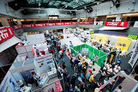 Peste 5.000 de participanti la Expo Inter Cars 2015