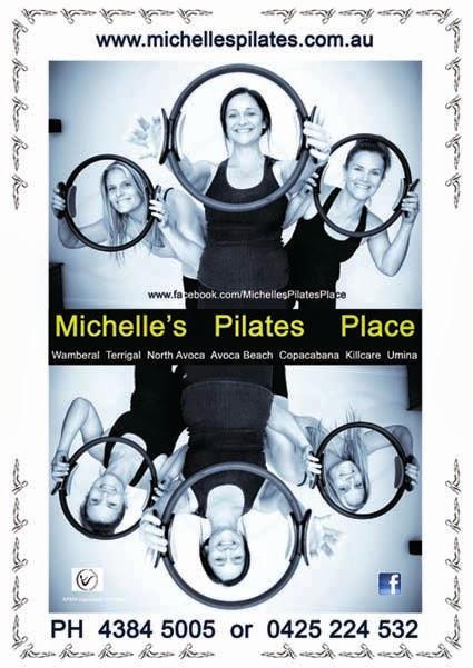 Michelle's Pilates