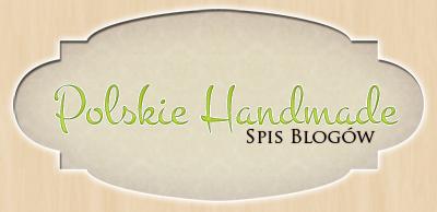 Polski Spis Blogów Handmade