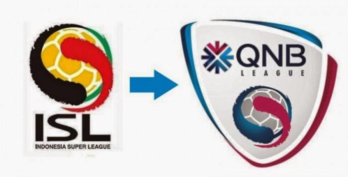 Jadwal QNB League 2015 - Jadwal ISL 2015 Terbaru