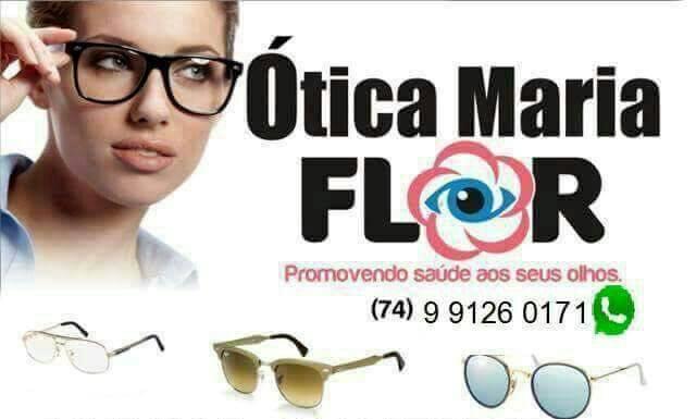 Ótica Nova Flor