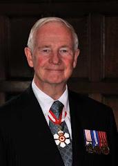 Gouverneur général du Canada / Governor General of Canada