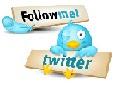 Twitter da BE AEAG
