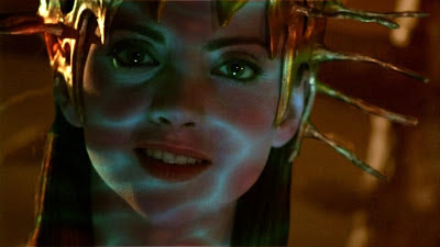 Dagon (La secta del mar), Stuart Gordon, Fantastic Factory